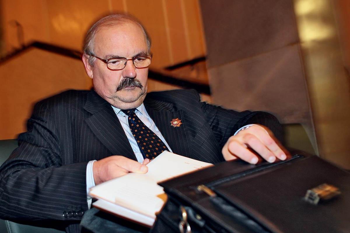 Кандидатуру Путина выдвинули на Нобелевскую премию мира