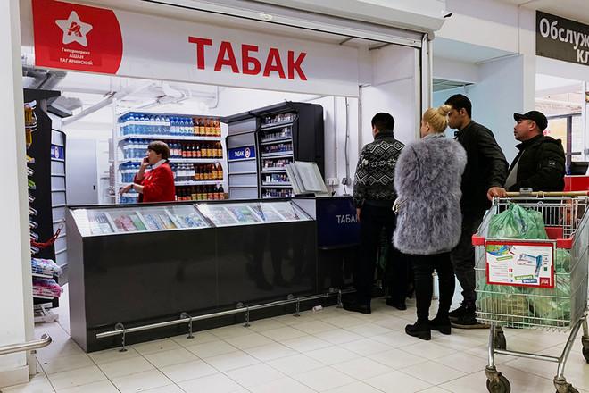 В России ожидается очередное подорожание сигарет