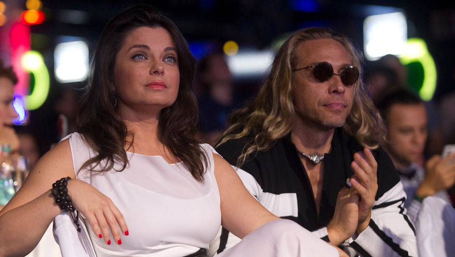 Тарзан признался в измене своей жене