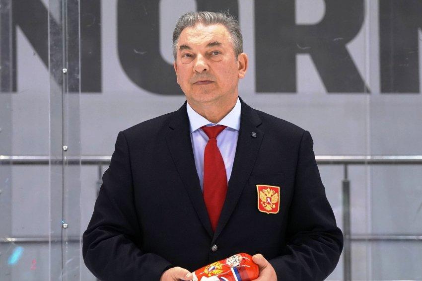 Третьяк заявил, что хоккейная арена в Омске будет построена в срок