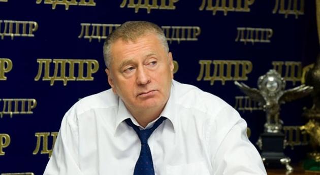 Жириновский считает, что организовать убийство не так страшно, как его совершить