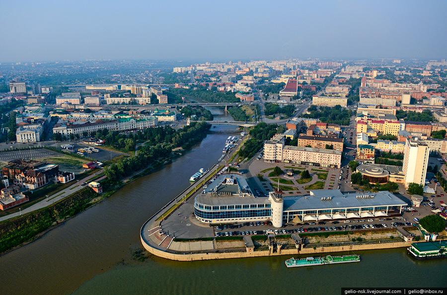 Актуальная информация по коронавирусу в Омске на 20.10.20