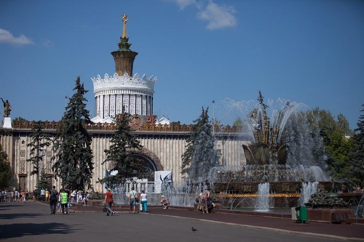 Выставочная отрасль России находится на грани банкротства