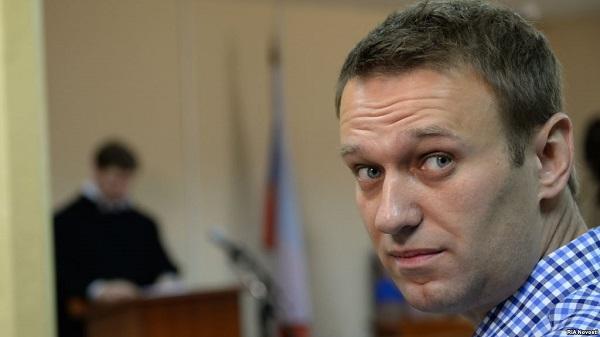 Навальный объявил о своем возвращение в Россию