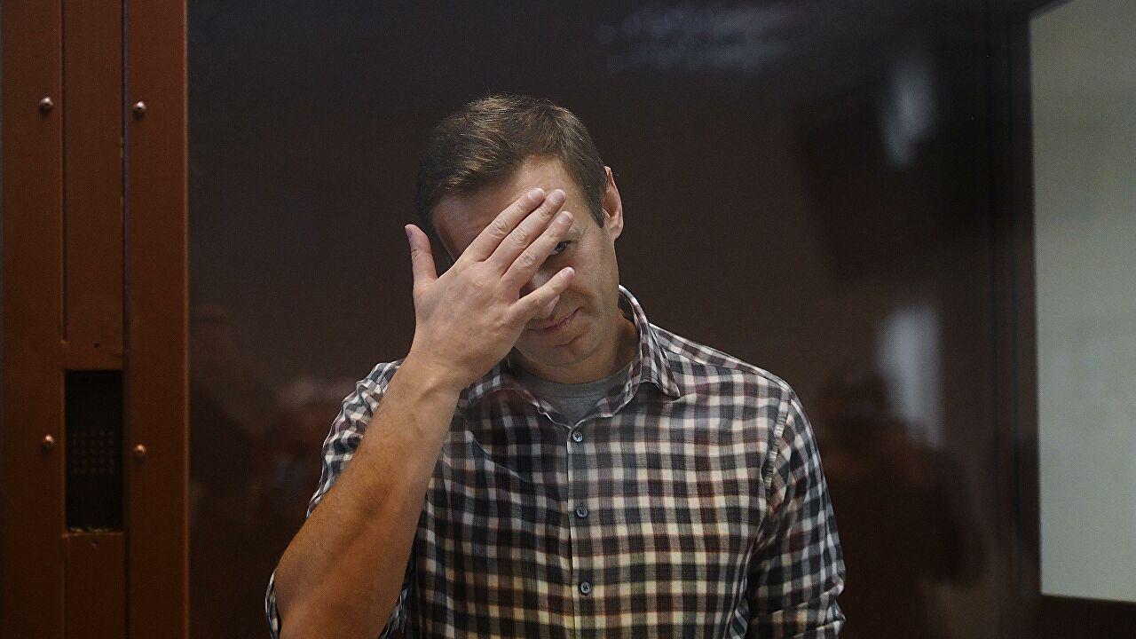 США выдали Навальному «билет на тот свет»