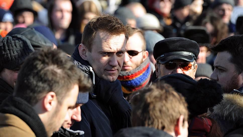 Омская полиция предупредила о возможных провокациях на акциях в поддержку Навального