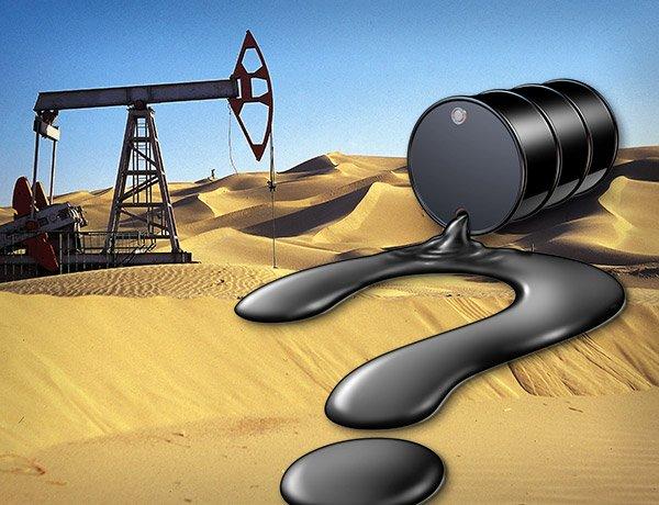 Нефть может подорожать до 74 долларов за баррель