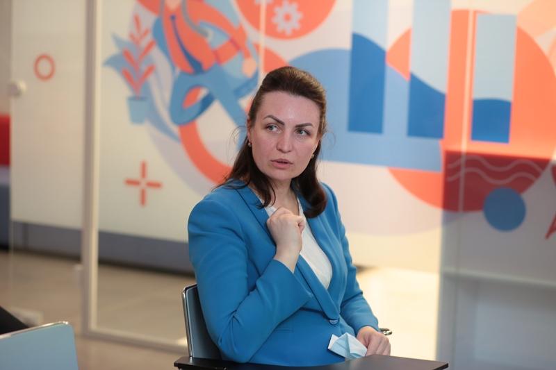 Мэр Фадина назвала двух своих «любимых» инвесторов