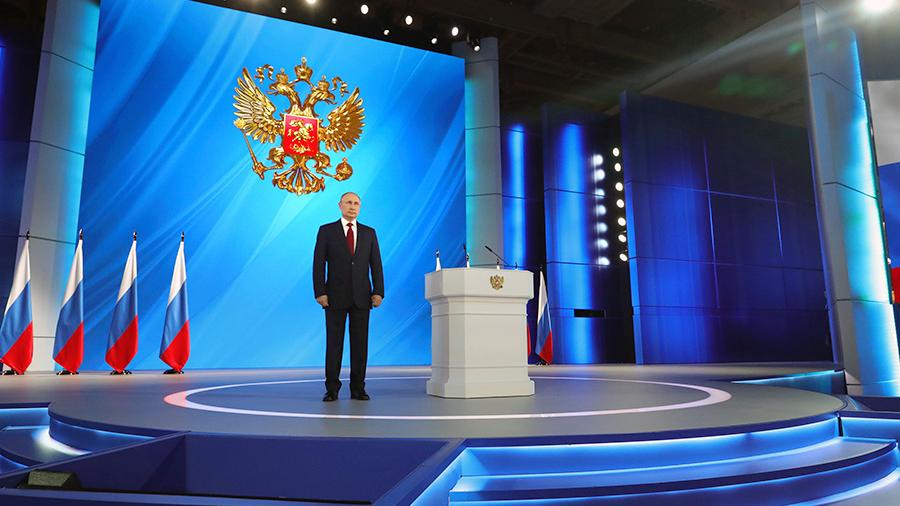 Путин про провокаторов – «они пожалеют, как никогда»