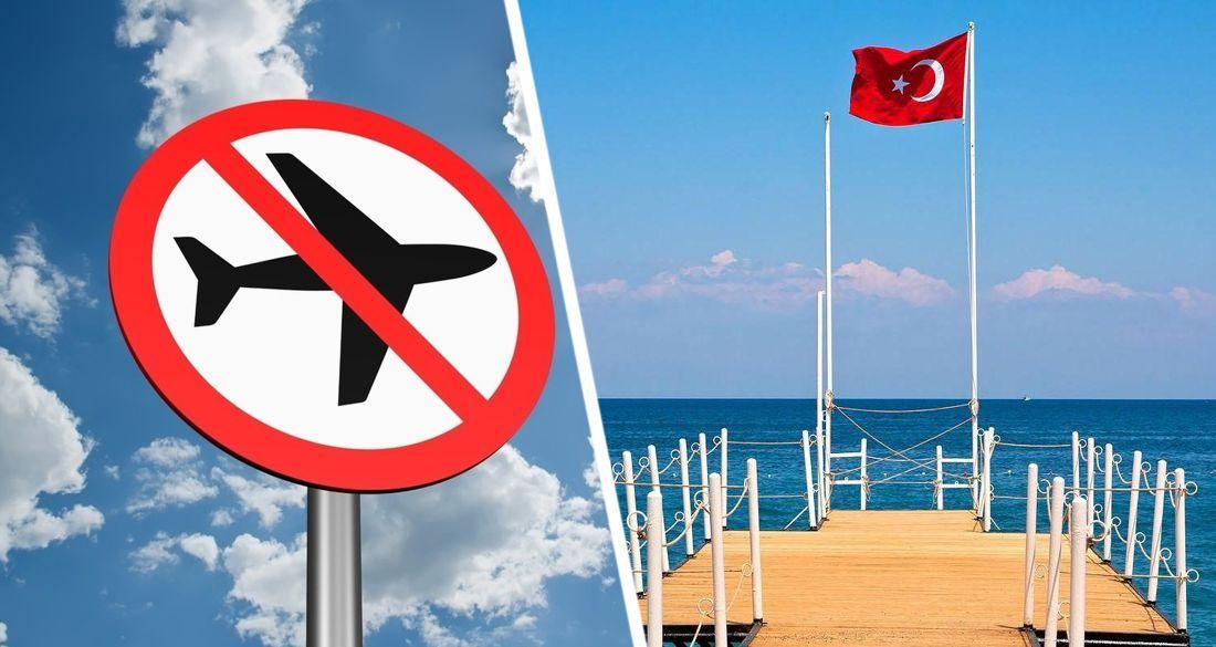 Ростуризм выступил с инициативой вывозить туристов из Турции за деньги