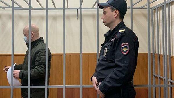 Генералов МВД, обвиняемых в коррупции, отпускают из СИЗО