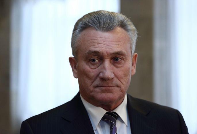 Бывший омский вице-губернатор вышел из колонии не отсидев и полсрока