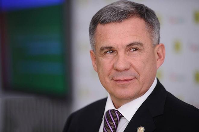 Татарстан активно помогает омским «погорельцам»