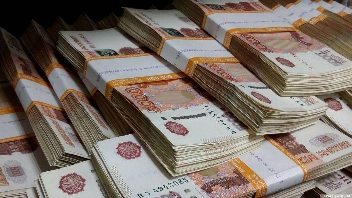 Омский бюджет получил 1 млрд. федеральных денег
