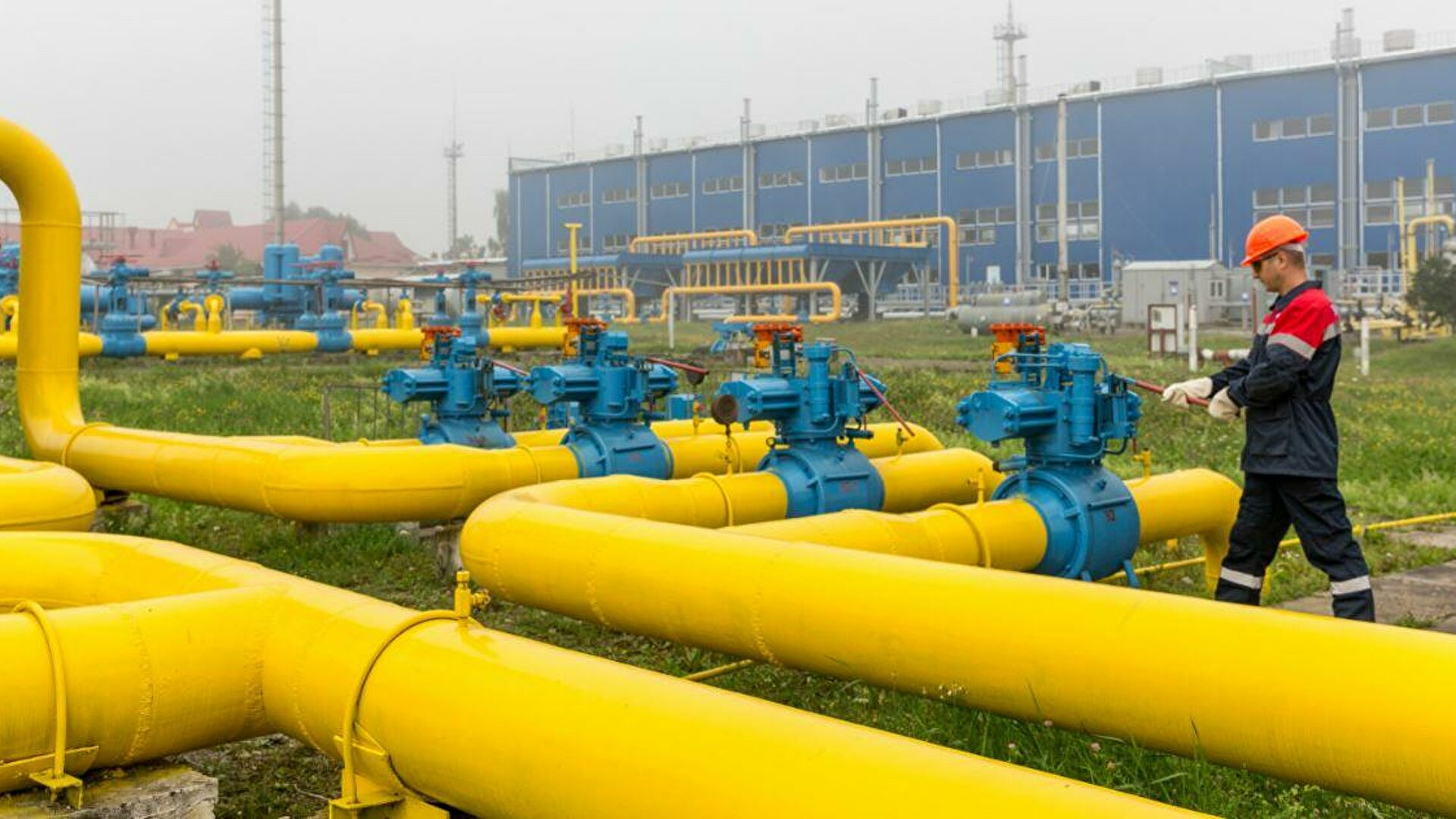 Кремль прокомментировал заявления Киева относительно сохранения транзита газа