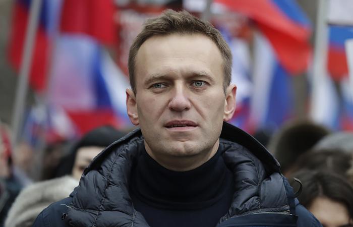 Навального уличили в употреблении сильнодействующих препаратов перед его комой