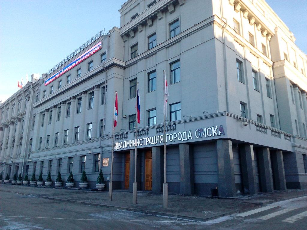 На выборы мэра Омска пока подал заявку только один кандидат