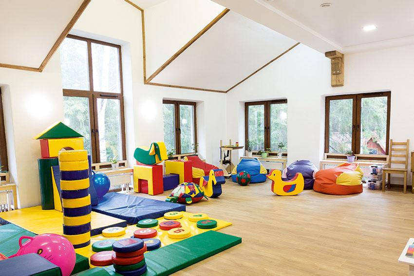 Дом Радужного детства