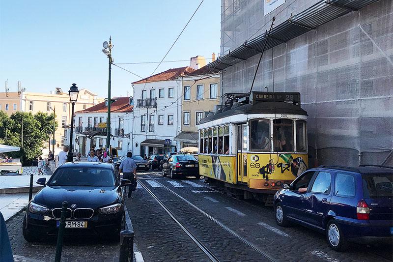 Лиссабон Вильгельм