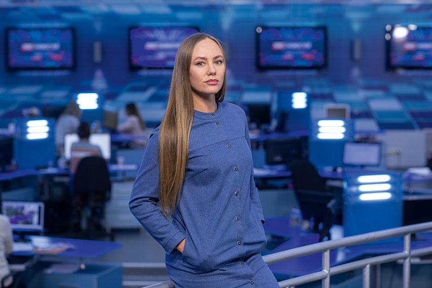 Юлия Ковыршина