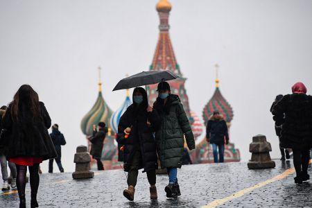 В Москве и Подмосковье из-за коронавируса разрешили свободное посещение школ