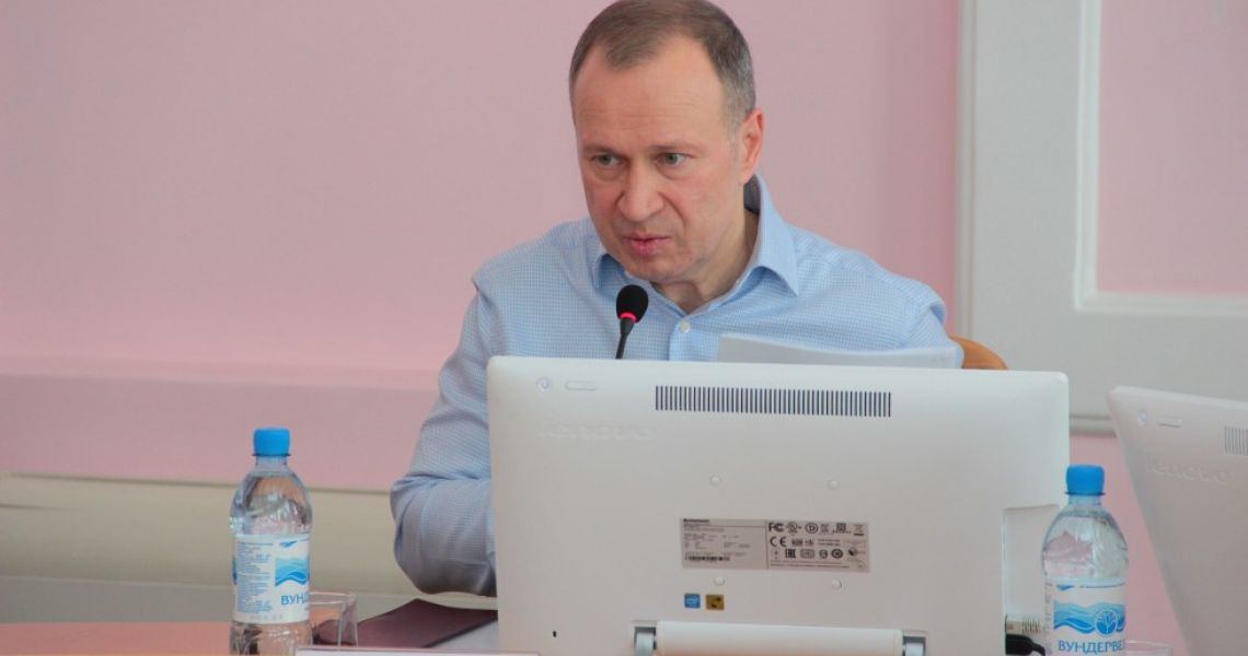 Сказ про Федотова депутата и о лишении его мандата