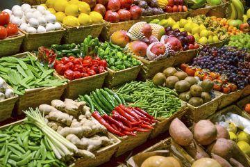 Мифы о еде. Часть I