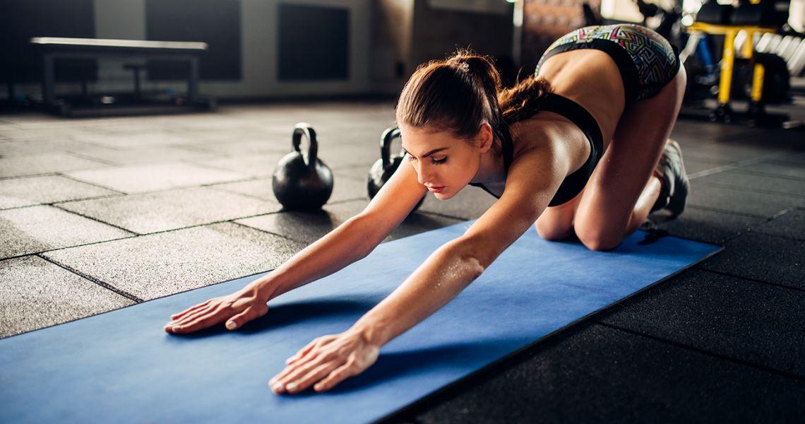 Чем женские физические тренировки отличаются от мужских?