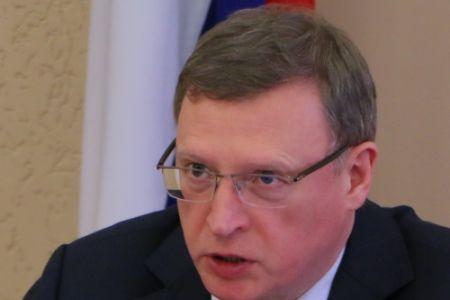 У губернатора Буркова есть своя страница в Instagram, но пообщаться с ним не так то просто
