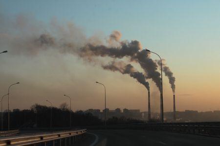 Наконец-то найден источник выбросов в Омске