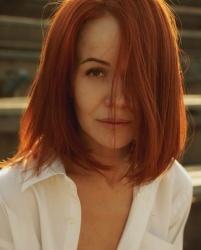 Ирина Леонова