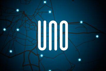 UNO. Такси – наша профессия