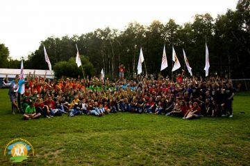 Игорь Диннер: помогаем сохранить детство.