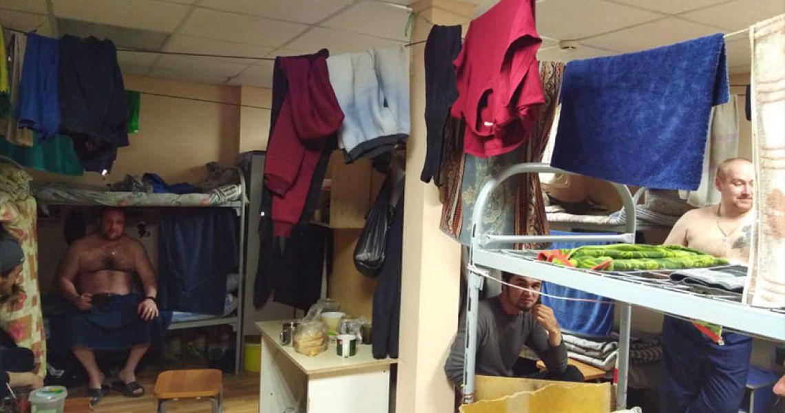 Семьи застрявших в Якутии омских вахтовиков обратились в правительство Омской области за помощью