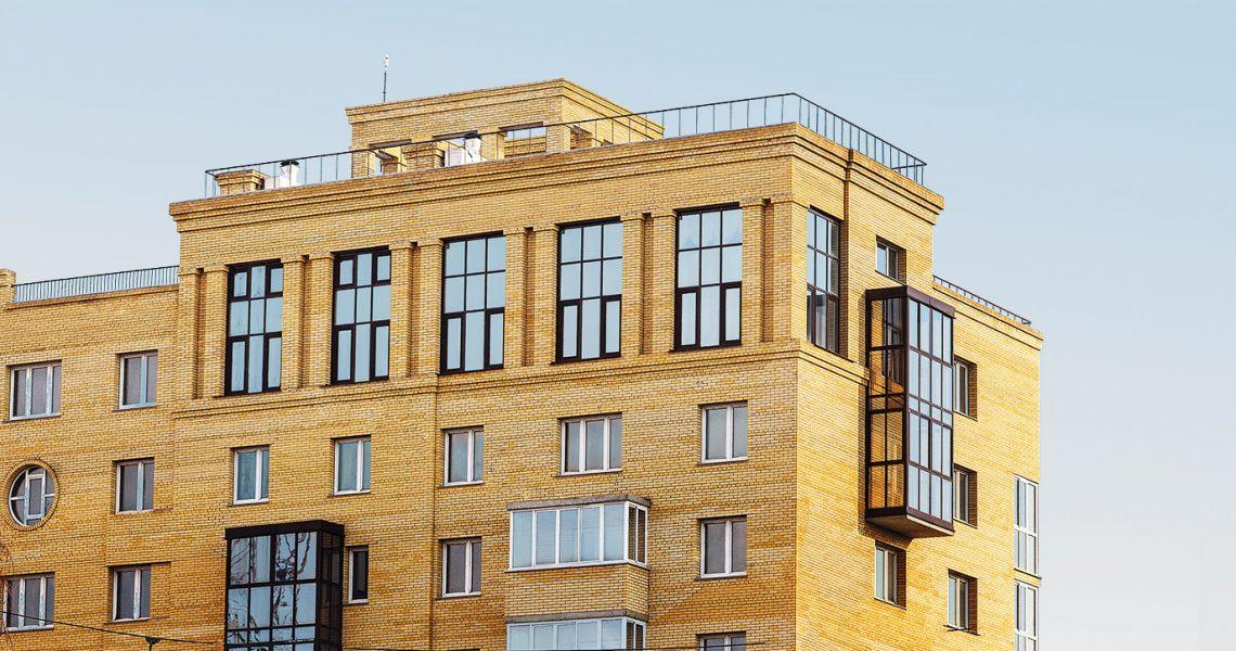 Новый уникальный жилой дом – Art House. Дом, в котором хочется жить