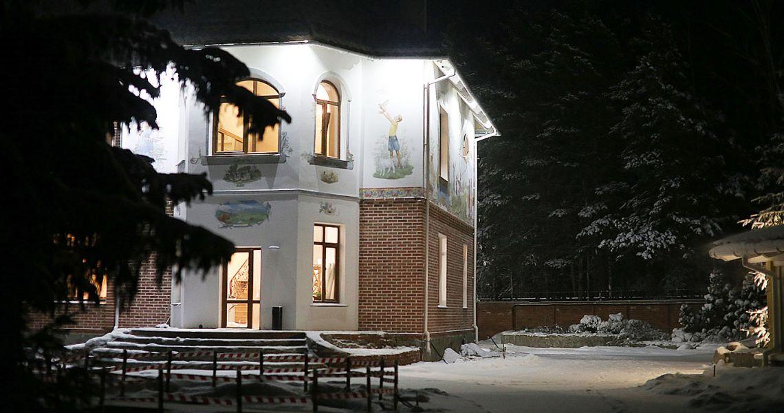 Константин Скачков: «Помогай помогающим»