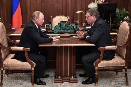 При Буркове Омск вышел в лидеры, по развитию конкуренции