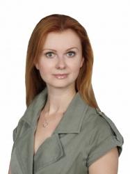 Анастасия Ивашова