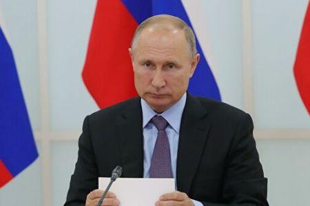 СМИ: Путин может устроить в России «зачистку» следователей