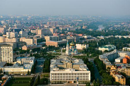 Актуальная информация по коронавирусу в Омске и России на 05 октября