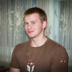Григорий Зубин