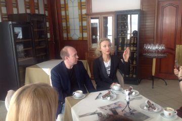 «Культурный завтрак». Любовь и Омская драма
