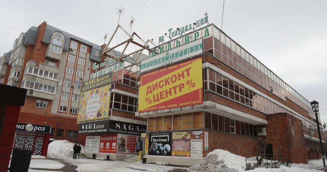 3333 билборда на границе с Казахстаном