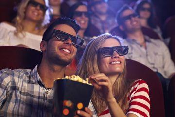 Что посмотреть в кино?