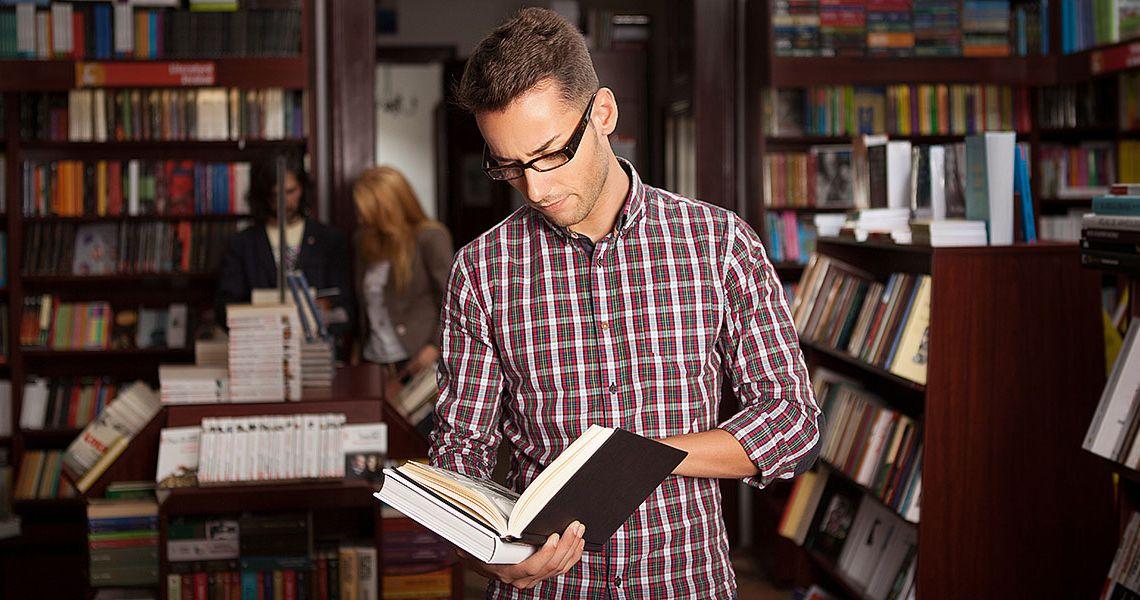 Книги, которые необходимо прочесть в 2019 году