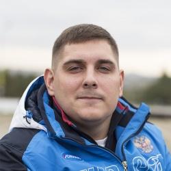 Александр Кузюков