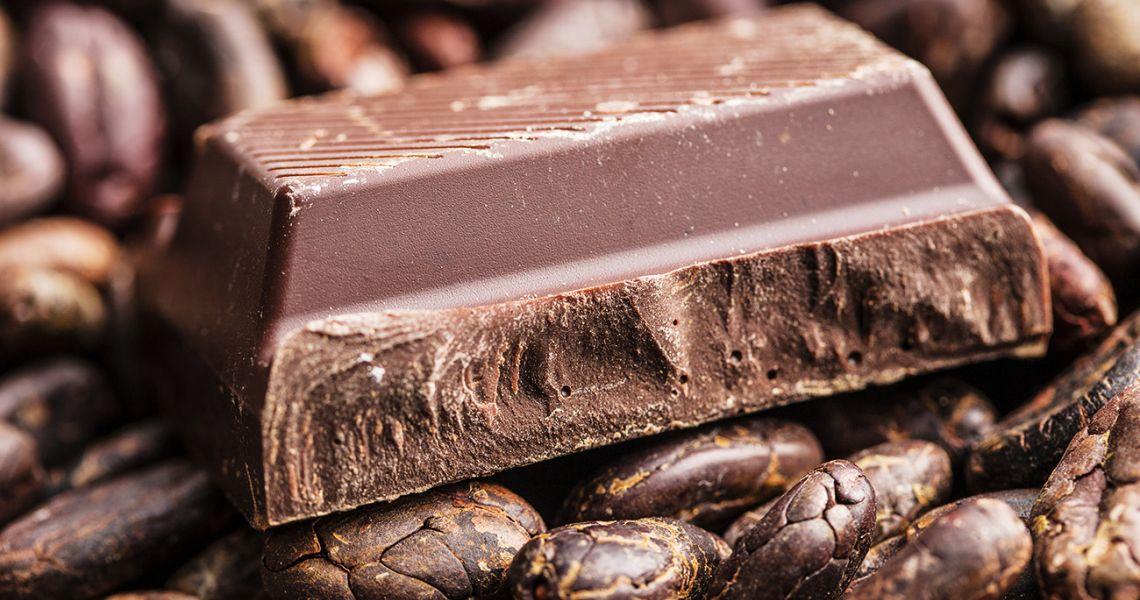 Выбираем настоящий шоколад