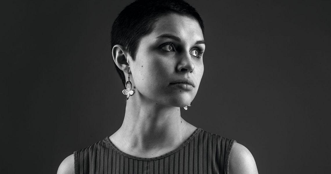 Дарья Рыжикова: «Становлюсь сильнее от энергетики зрителей»