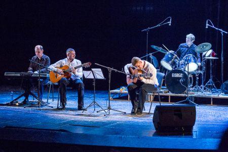 Концерт известных гитаристов пройдет 12 декабря в Омске