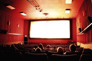 Что посмотреть в кино? Три новых фильма.
